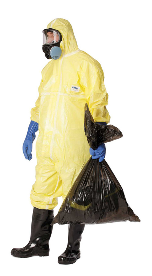 CHEMSAFE overal P5 - M