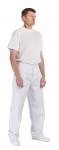 APUS kalhoty bílé pánské - 50
