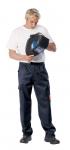 COEN kalhoty FR, AS do pasu modré - 56