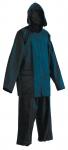 CARINA oblek s kapucí modrá - XXXL